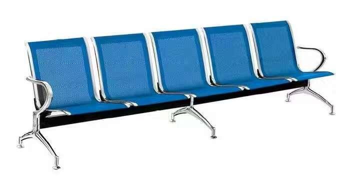 High quality public waiting chair