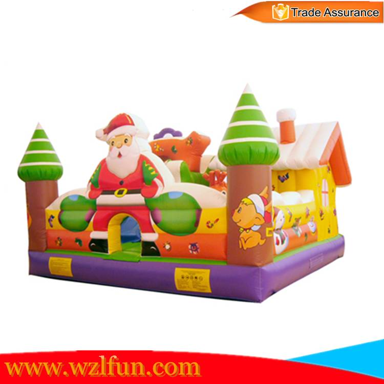 kids jolly bouncy castles inflatables prices inflatable christmas gift monky jungle