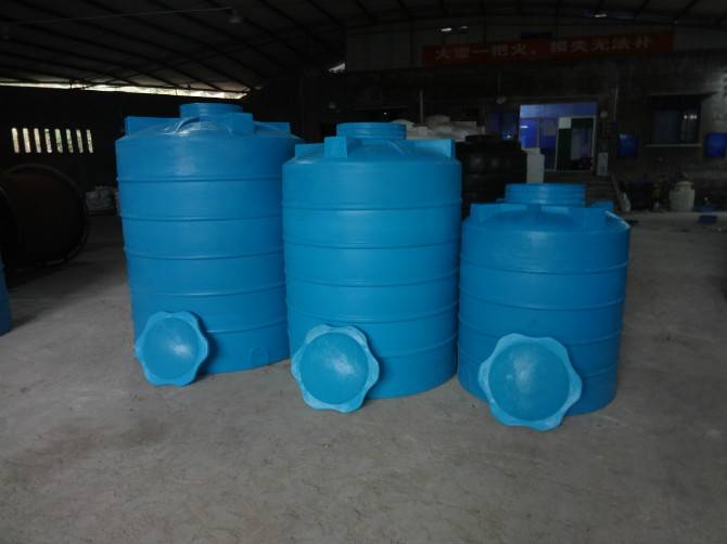 200l  LLDPE  water &chemical tanks china manufacture wholesale
