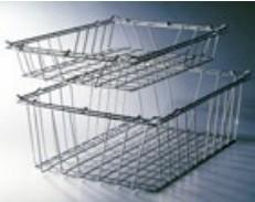 SPRI washer-disinfector wire basket