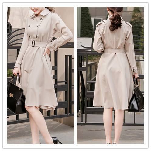 New arrival women jacket button front women coat