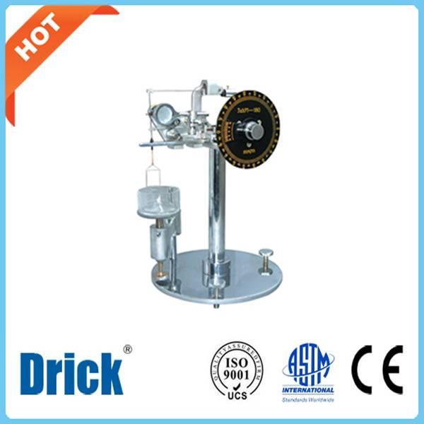 JZ-180 Manual Interface Tension Meter