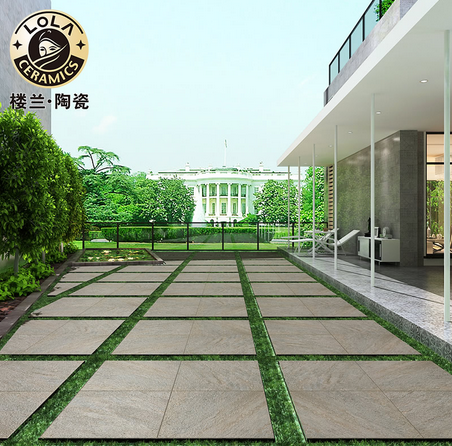 2CM THICK PAVER PORCELAIN TILE GOOD CHOICE FOR PROJECTS