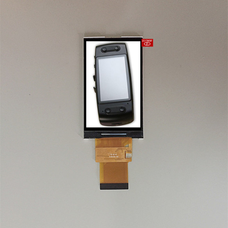 2.3inch TFT lcd display with 320x240 resolution