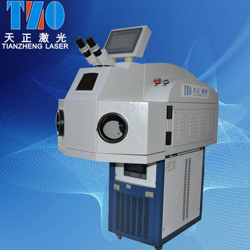 dental laser welder tool