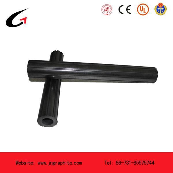 Graphite Bottom roller