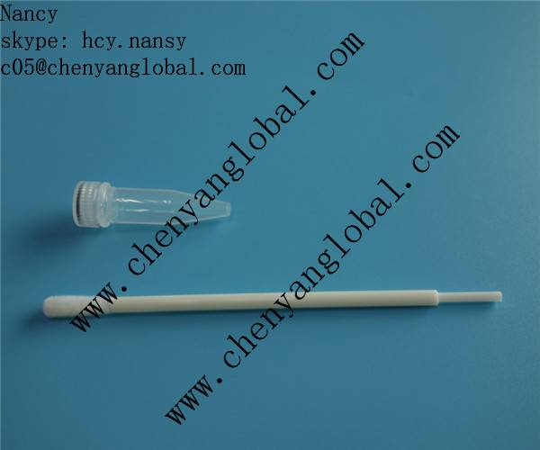 How to Obtain a Dog DNA Cheek Swab Sample