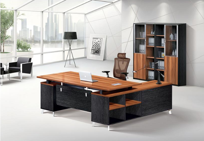 executive office desk,latest office table and chair designs(PG-14B-20A)