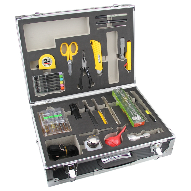 Fiber Optic Fusion Splicing Tool Kit X20A
