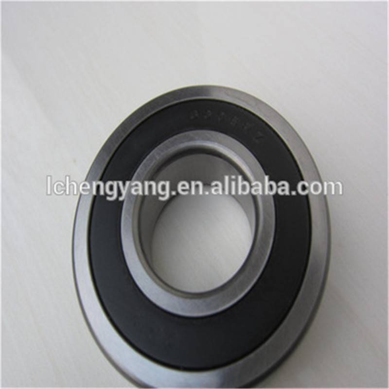 6304 ZZ 2Rs deep groove ball bearing chrome steel,professional china manufacturer