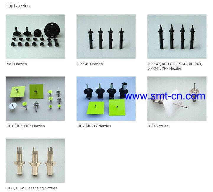 FUJI NOZZLE,NOZZLE for smt p&p machine