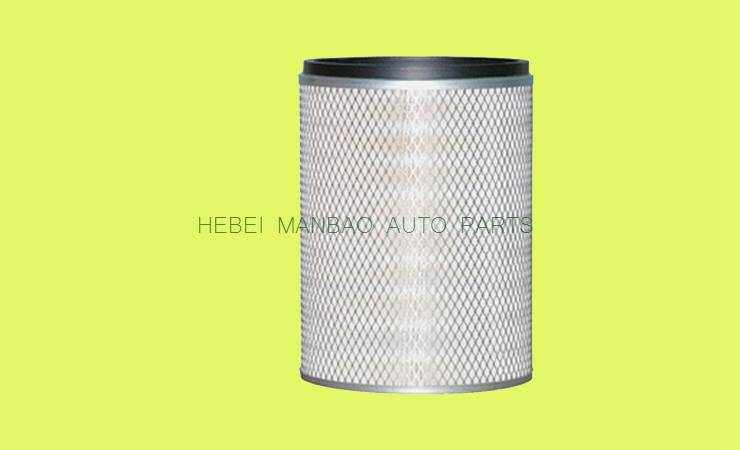 auto parts air filter  OE number (4m-8047 ) for caterpillar
