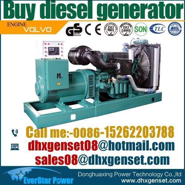 Peshawar motor diesel generator set