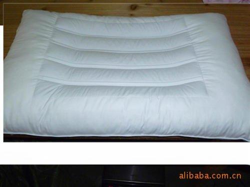 bamboo charcoal fiber pillow