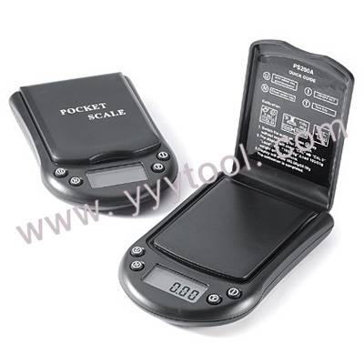 Digital Mini Scale Pocket Scale