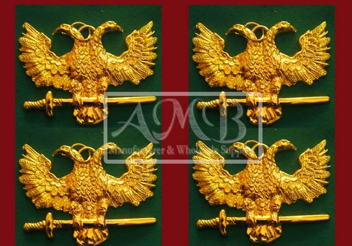 32-degree eagle jewels