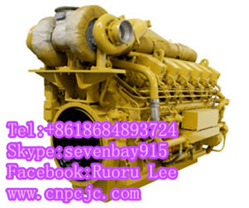 B12V190ZL Series B3000 diesel engines(930~1320KW)