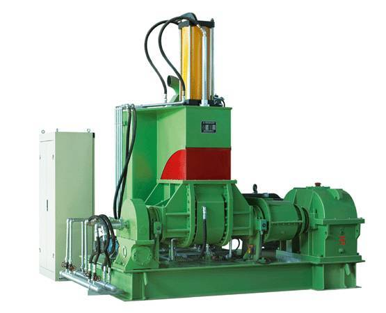 Banbury Kneader For Rubber And Plastic,Dispersion Rubber Kneader Machine
