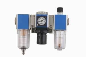 Filter Regulator Lubricator/ Air Source Unit
