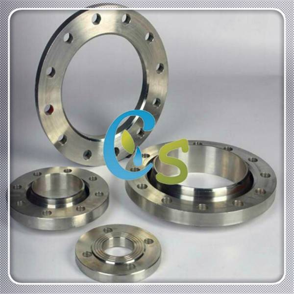 Beautiful and durable flange