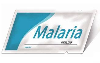 One-step Malaria Pf/PV Antigen Detection Test Kits