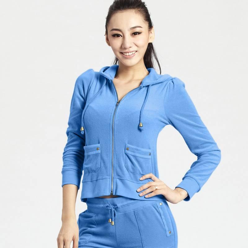 Good Shape Comfort Fashion Sports Hoodies