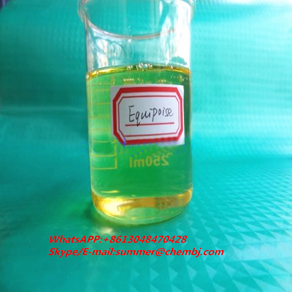 Top Quality Boldenone Undecylenate CAS NO.: 13103-34-9