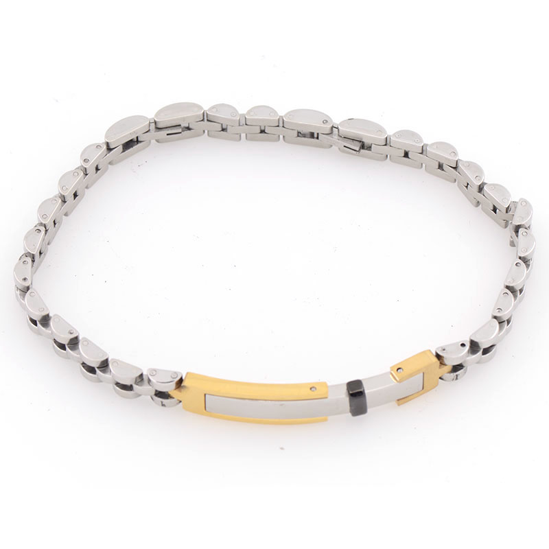 2017 Fashion popular stainless steel bracelet