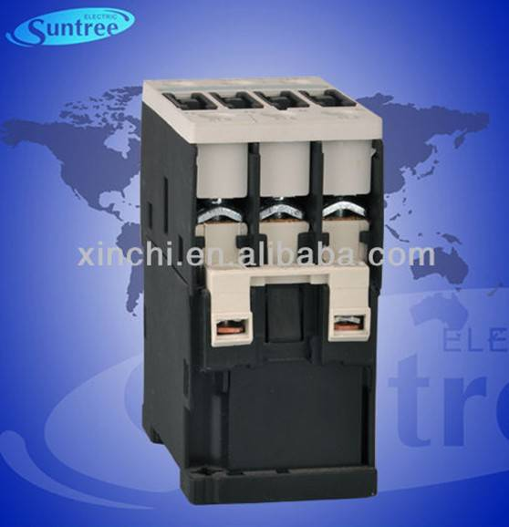 3RT Contactors for Switching Motors