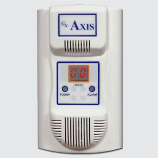Ethylene Oxide Monitors
