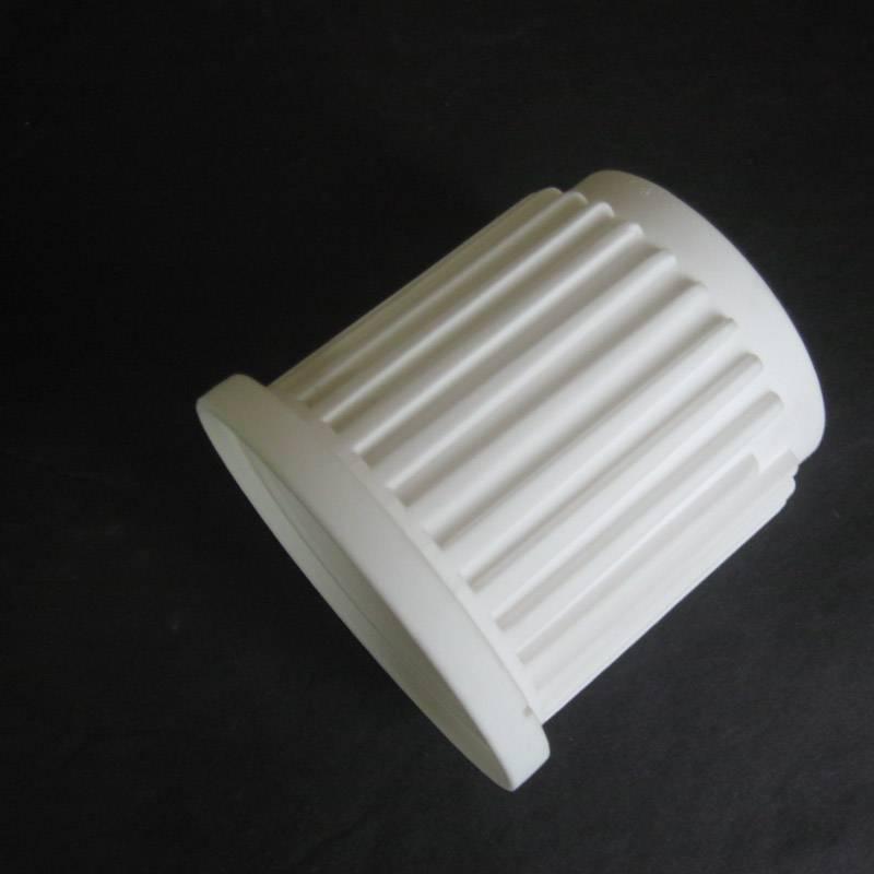 95% alumina ceramic lampbase