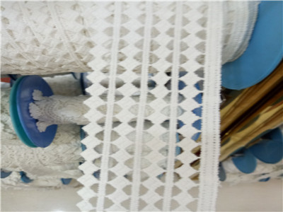 water soluble lace,cotton lace