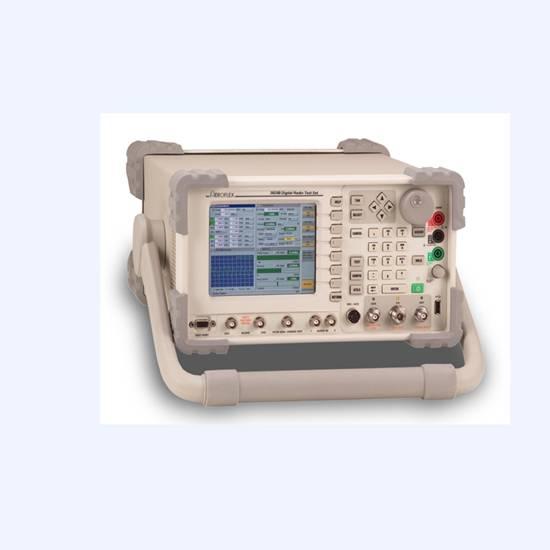 Aeroflex 3920B Series Analog and Digital Radio Test Platform