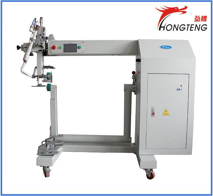 Automatic PVC Hot Air Welding Machine