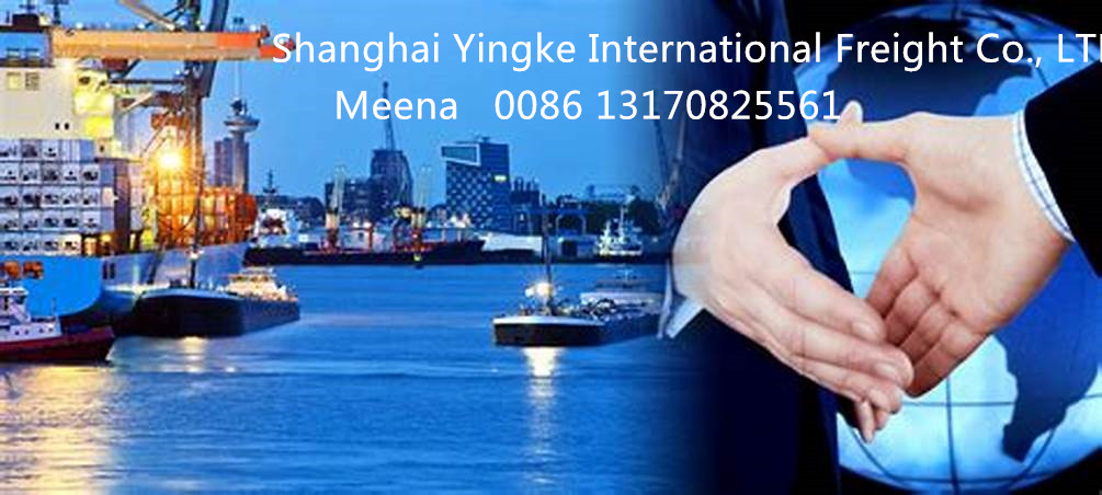 Cheap LCL Freight Cost from Shanghai Port