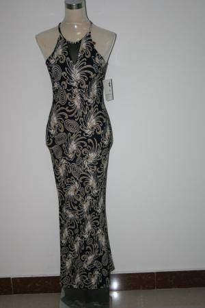 Top selling elegence prom or evening dress