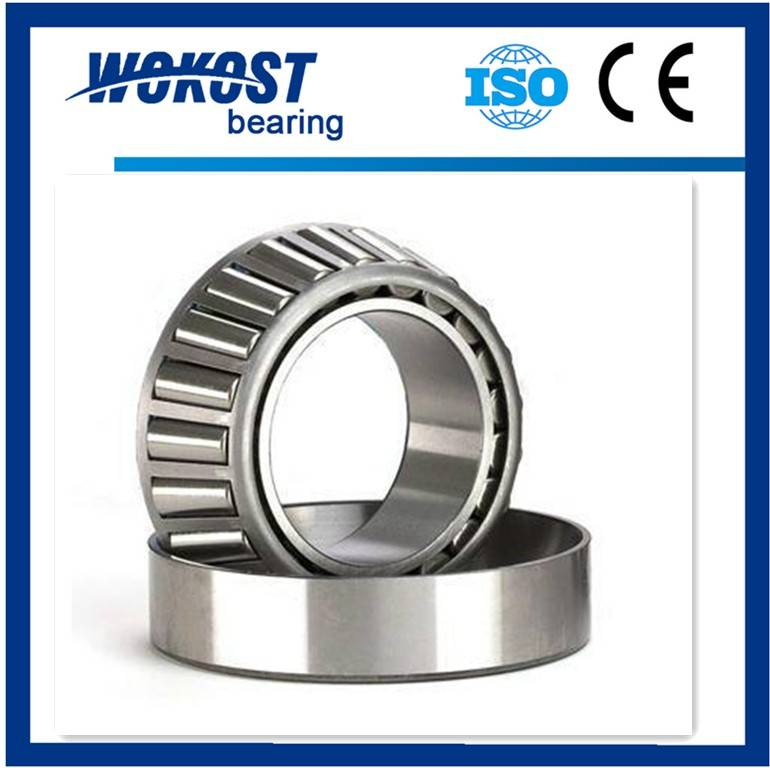 High precision tapered roller bearing