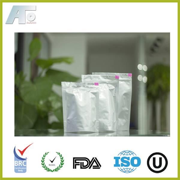6A Grade Aluminium Foil Bag