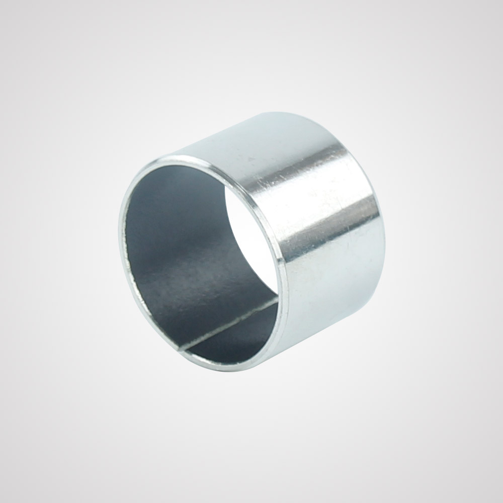 DU self-lubricating bearings