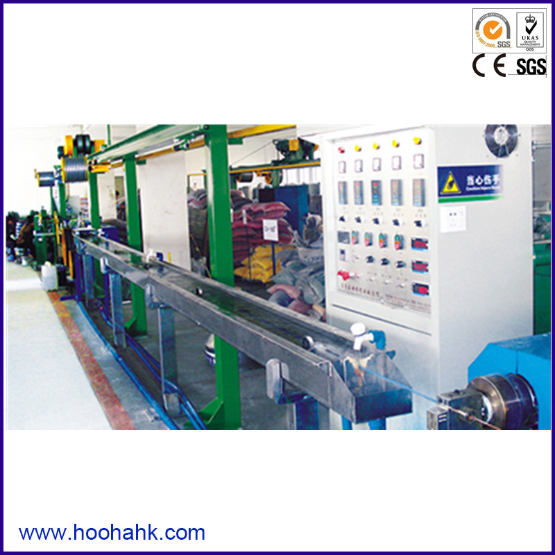Power Cable Wire Extruding Machine