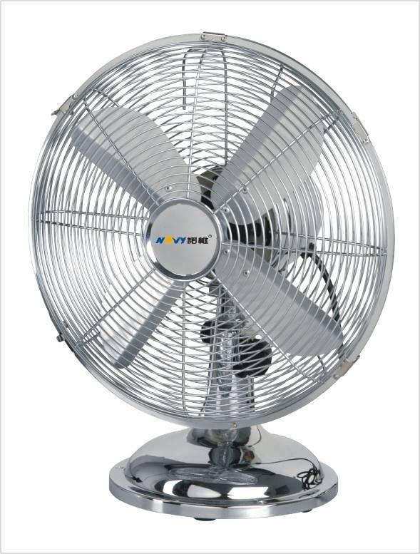 """FT-J30W 12"""" metal fan"""
