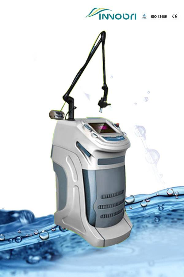 Medical CO2 Fractional Laser Beauty Machine