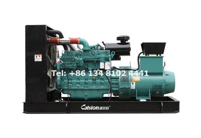 550 KW/687.5KVA Cummins diesel generator