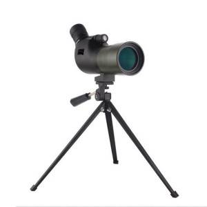 China Gold Supplier for Long Range Zoom Infrared Thermal Camera