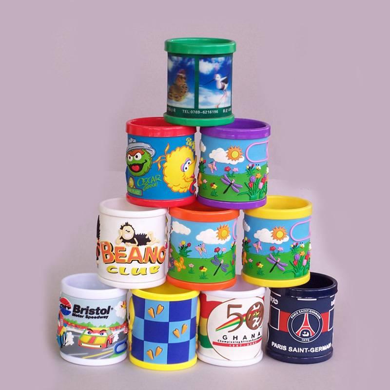 Wholesale Plastice Mug Cup
