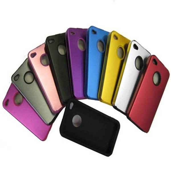 mobile telephone shell
