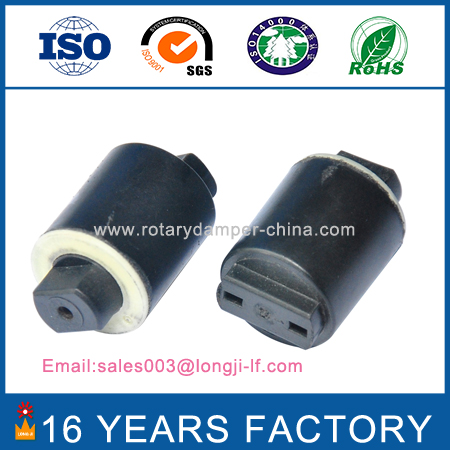 Hydraulic Axis Rotary Damper for toilet seat