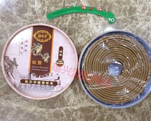 Serow natural mosquito repellent incense