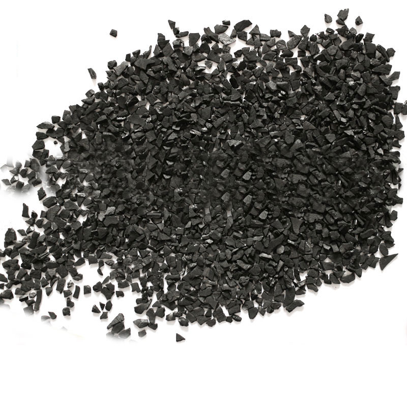 8x30 mesh granule activated carbon water purify