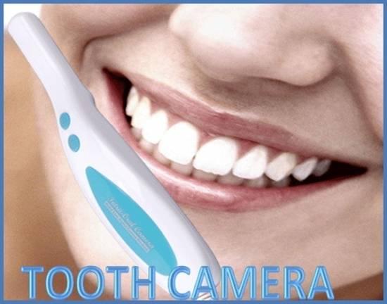 Intra-Oral Dental digital Microscope Camera